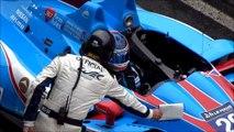 24 Heures du Mans 2015. Séance essais libres et qualification 1.