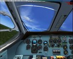 Fsx Antonov An-28 Blue Wing Airlines fly Sipaliwini to Paramaribo