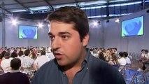 JOÃO TORRES- POLÍTICAS DE JUVENTUDE 19-07-2009