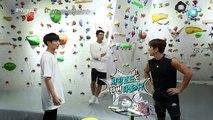 [ENG SUB] Celeb Bros EP3 - Shinhwa Minwoo & BTS Jungkook