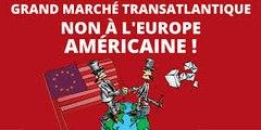 TAFTA - Le traité transatlantique expliqué en 10 minutes