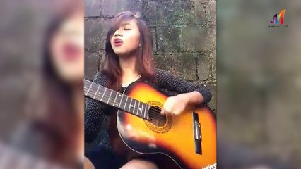 Be Discovered - Salamat (Cover) by Mary Ann Hermosa