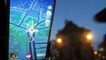Pokemon GO - WORLDS BIGGEST GYM!