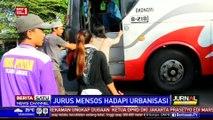Dialog: Jurus Mensos Hadapi Urbanisasi #1