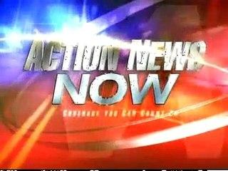 WTEV Action News Open @ 5 4/15/09