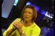 David Bowie - Interview 2 Musique Plus 1999