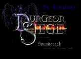 Dungeon Siege 1 Soundtrack 28 - The Castle Dungeons