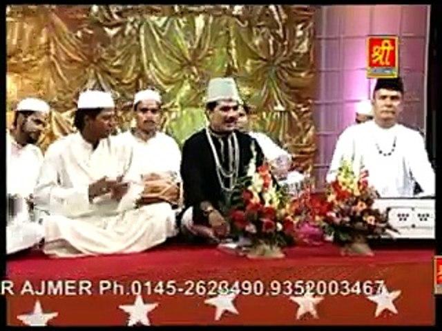 Badi Khubsoorat Hai Madine ki Galiyan !! Yusuf Malik Qawwali Song !! 2016 !! Madina Qawwali !! Bismillah