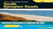 Download ADC The Map People South Hampton Roads, Virginia: Street Atlas (South Hampton Roads,