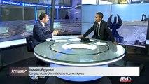 Israël-Égypte : réchauffement des relations diplomatiques.