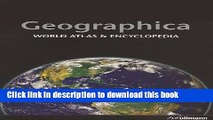 Read Geographica: World Atlas   Encyclopedia E-Book Download