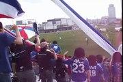 Yokohama F Marinos - Yokohama FC -2007.4.15 YOKOHAMA DERBY 2