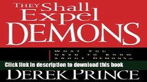 Download They Shall Expel Demons ebook {PDF} {EPUB} - video dailymotion