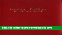 Download Books Fortune-Telling Birthday Book Ebook PDF