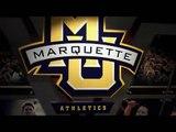 Marquette Men's Soccer Workouts (1/22/10)