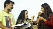 First Look- Vidya Balan in Begum Jaan -- Don't Miss