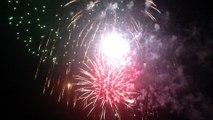 feu d'artifice 14 juillet Angoulême