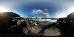 Le Goût du risque 360° - teaser Bodyboard avec Amaury Lavernhe