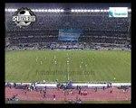 Argentina 4 vs Argentina sub 20 0 Despedida al mundial de Alemania 2006 FUTBOL RETRO TV