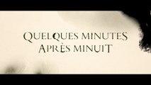 Quelques minutes après minuit (BANDE ANNONCE VF) avec  Felicity Jones, Liam Neeson, Sigourney Weaver - Le 4 janvier 2017  au cinéma (A Monster Calls)