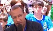 Pascal Légitimus révèle que Bernard Campan refuse de reformer Les inconnus sur scène - Regardez_320x240
