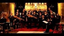 17/ 17 Cappella Antiqua de Cantabria /  Akai hana shiroi hana