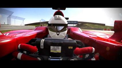 Introducing the Ferrari F138 de Assetto Corsa
