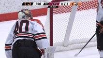 RIT SportsZone Hockey Central: Colgate at RIT 10-10-13