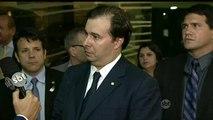 Thiago Nolasco entrevista o novo presidente da Câmara dos Deputados