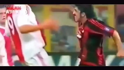 Insane Football Players