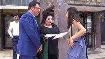 Gebze Otobüste Mastürbasyon Yapan Muavine İndirimli 6 Yıl 3 Ay Hapis Cezası