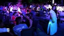 L'empreinte: Les Soirées d'été au  resto lounge au skanes serail monastir