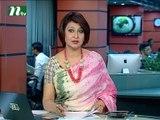 NTV Evening News   14 July 2016