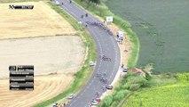 83 KM à parcourir / to go - Étape 12 / Stage 12 (Montpellier / Mont Ventoux) - Tour de France 2016