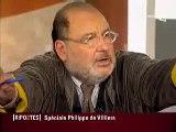 Villiers/Ramadan Ripostes 28/01/2007-2/2