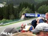 Formule 1 GP België 07-09-2008 Spa-Francorchamps (part 10)