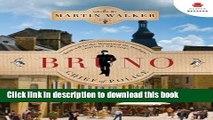 Read Bruno, Chief Of Police: (Bruno, Chief of Police #1) (Bruno, Chief of Police series)  PDF Free