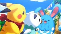 Preguntas sin respuestas del juego de Pokémon
