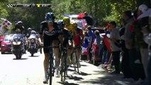 Froome attaque / attacks - Étape 12 / Stage 12 (Montpellier / Mont Ventoux) - Tour de France 2016