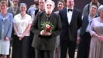 Nabucco-Placido Domingo- Royal Opera London 23-April-2013 Curtain call