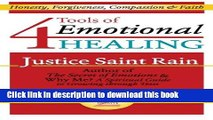 [PDF] 4 Tools of Emotional Healing: Honesty, Forgiveness, Compassion   Faith (Love, Lust and the