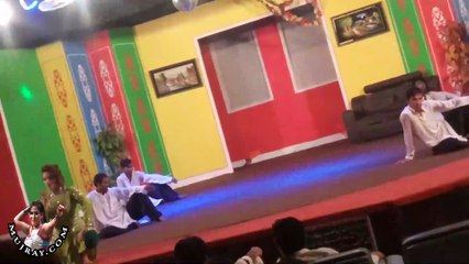 Pakistani Lahorei Stage mujra Dance