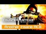 CS:GO - Another INSANE Pistol Ace! (CS:GO Highlights)
