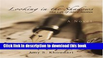 [Read PDF] Looking in the Shadows: The Life of Alice Austen  Read Online