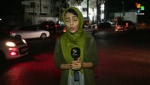 Palestine: Israeli Arab Illegally Crosses Into Gaza