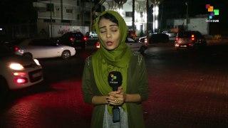 Palestine Israeli Arab Illegally Crosses Into Gaza