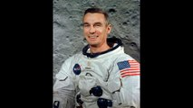 Alien Wears Apollo 17 Astronaut Suit In NASA Photo Face 'Doesn't Look Human,' UFO Researcher Says