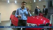 Salon de Genève 2015 -  BMW Série 1 restylée : gros ravalement