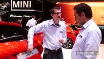 Salon de Genève 2015 - Peugeot 208 restylée : à la poursuite de la Clio