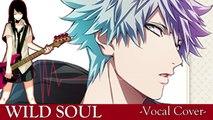 Uta no Prince-sama: WILD SOUL (Vocal Cover)   InnocentMusik